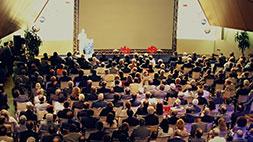 servizi per congressi e convegni