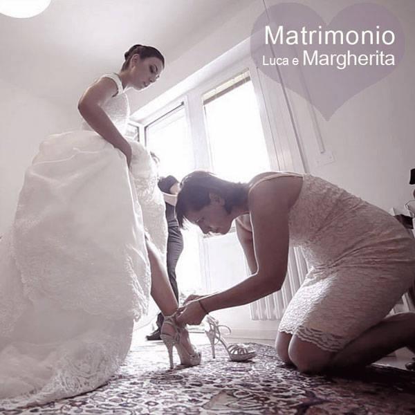 Luca e Margherita