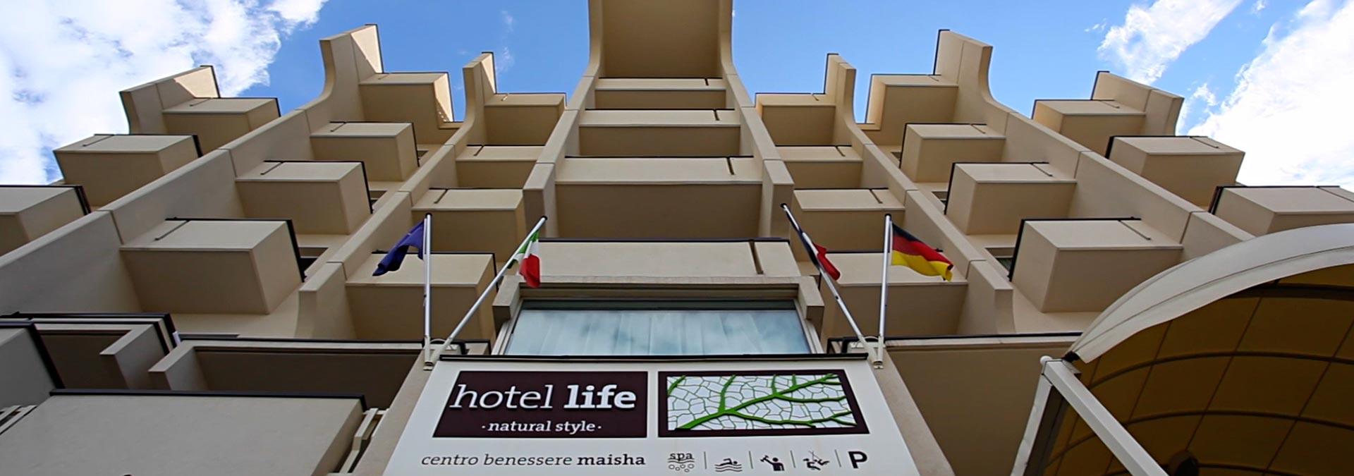 Hotel Life Rimini