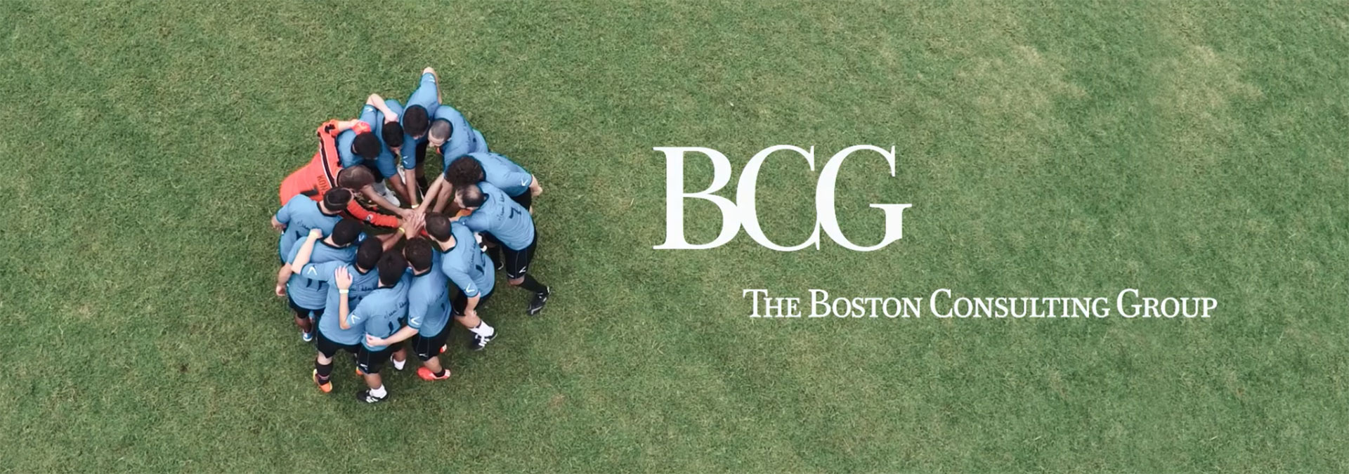 The Boston Consulting